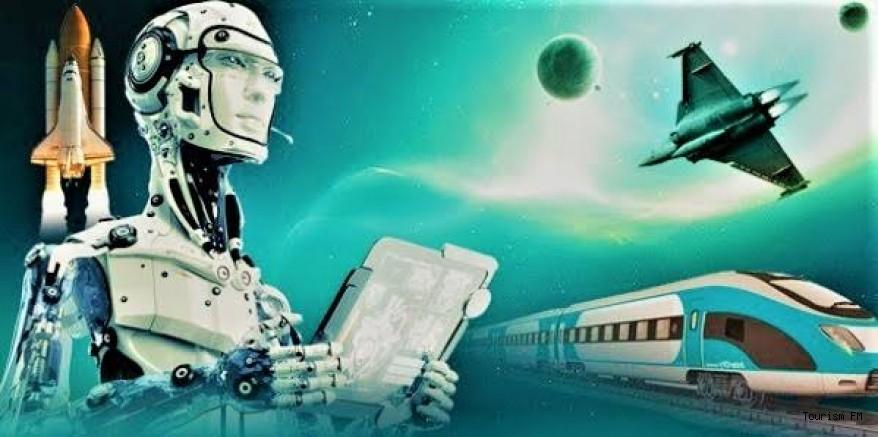 2020'de ve önümüzdeki 10 yılda hayatımıza girecek 13 yenilik!