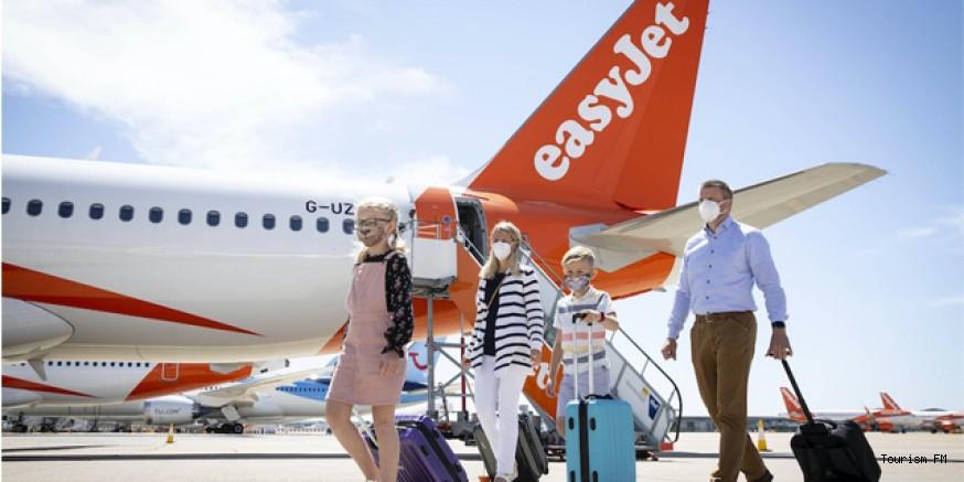 2021 hedefi Türkiye'ye 1 milyon turist göndermek