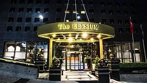 İstanbul'daki 5 yıldızlı The Elysium Hotel'de insanlık sınıfta kaldı!