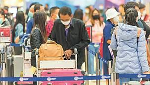 Turizm sektöründe kış sezonu ve 2022 için umutlar arttı