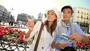 Türkiye Avrupalı turistten vazgeçiyor! Tüm destinasyonlarda yeni hedef...