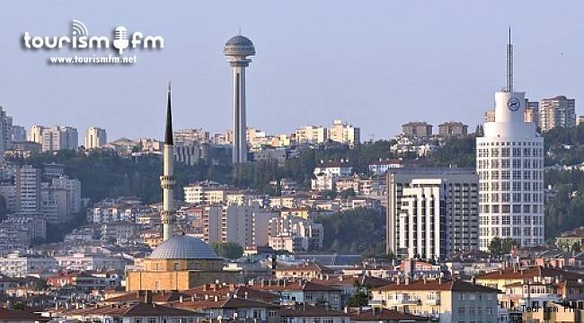 Ankara uluslararası turizmde sınıfta kalmaya devam ediyor!