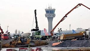 Atatürk Havalimanı'nı yok etme operasyonunda son perde!