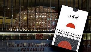 Atatürk Kültür Merkezi'nin açılışına gölge düştü!