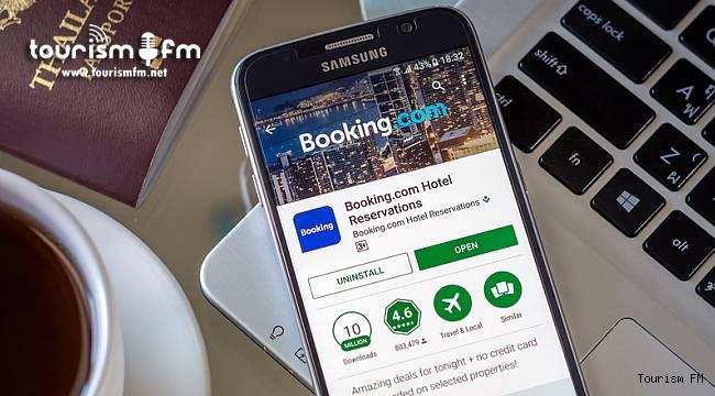 Booking.com'a 1,2 milyon Euro ceza kesildi!