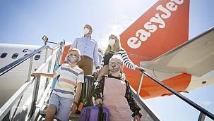 Easyjet'ten Türkiye rezervasyonları ile ilgili açıklama