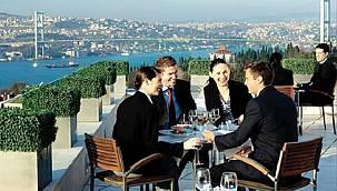 Gelirleri düşen şehir otelleri konsept değişimi ile çıkış arıyor