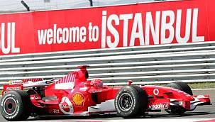 İşte Formula 1'den İstanbul turizminin sağlayacağı gelir
