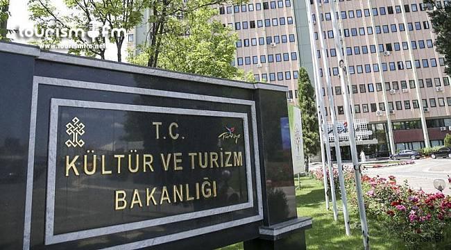 Kültür ve Turizm Bakanlığı sınavlarında hülle atamalar ortaya çıktı