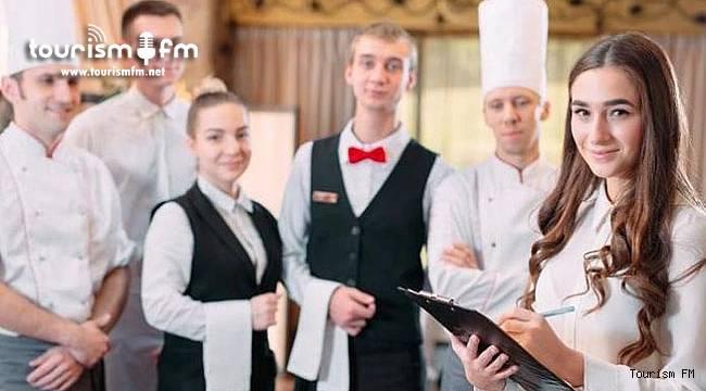 Otel, restoran ve kafelerde çalışanlar gelecekten umutsuz!