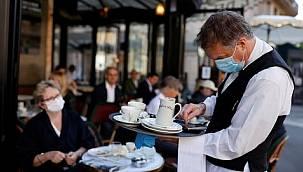 Otel, restoran ve kafelerden aşısızlar için ayrı alan oluşturma talebi