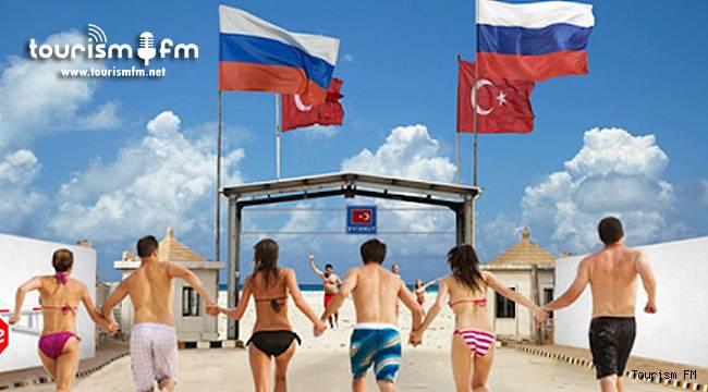Putin'in korona tatili Türk turizmine doping oldu! Rezervasyonlar yüzde 300 arttı