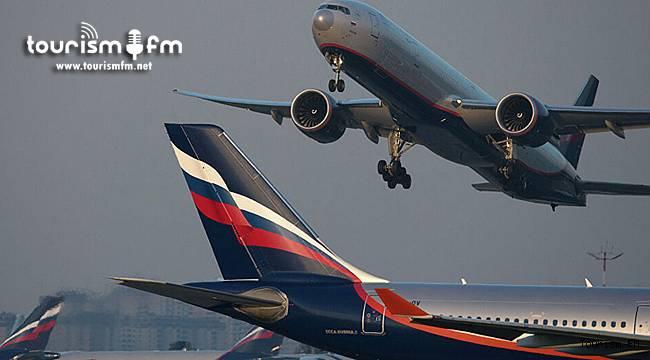 Rusya'dan 9 ülkeye daha uçuş izni!