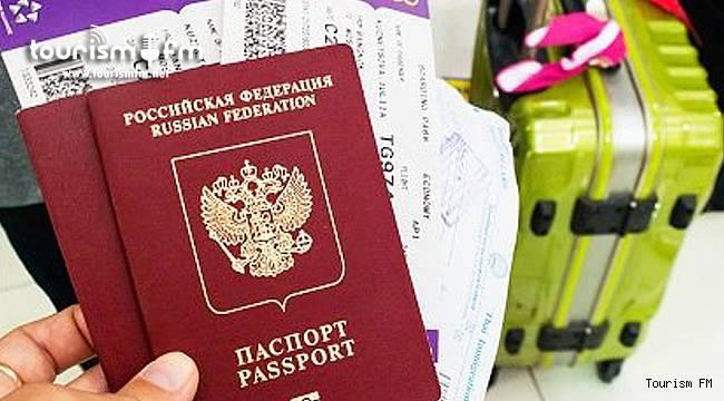 Rusya'dan flaş seyahat kararı! Kurallar değişiyor