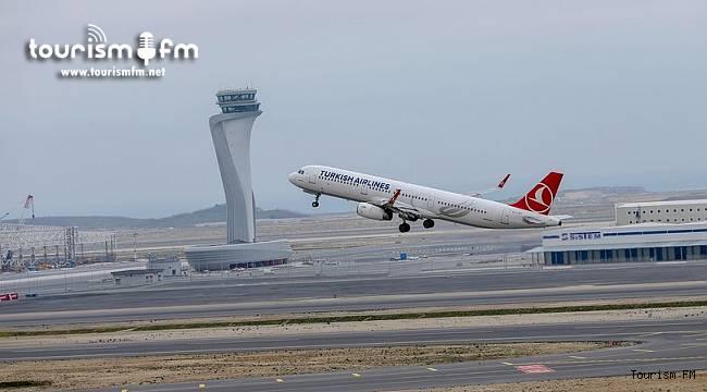 THY, dünyanın en iyi 3 havayolundan biri seçildi
