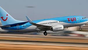 Tur programını güncelleyen TUI, Türkiye operasyonlarına tekrar başlıyor