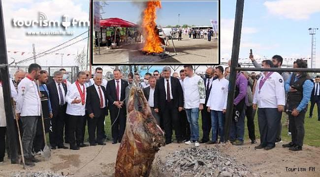 Uğursuzluk Gastro Afyon Uluslararası Turizm ve Lezzet Festivali'nin peşini bırakmıyor