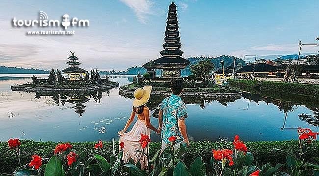 Vaka sayıları azaldı, 19 ülkeden gelen yabancı turistlere kapılarını açtı!
