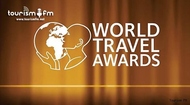 World Travel Awards'ta Türkiye'den 5 otele 7 ödül!