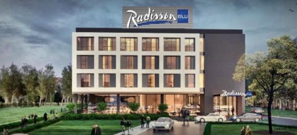 25. otel yatırımını Sakarya'da gerçekleştirdi!