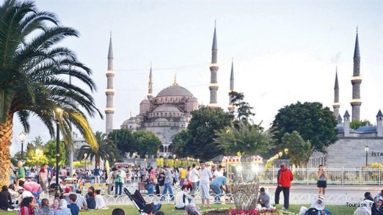 5 kent İnanç Turizm Merkezi olacak