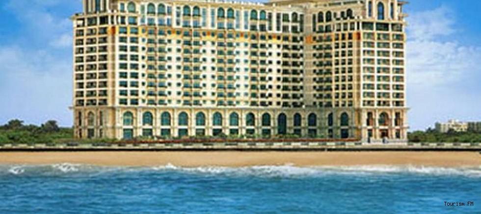 5 yıldızlı otelin 20 çalışanının koronavirüs testi pozitif çıktı!