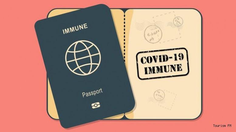 AB, aşı pasaportu kararını verdi! Yeni seyahat kısıtlamaları geliyor