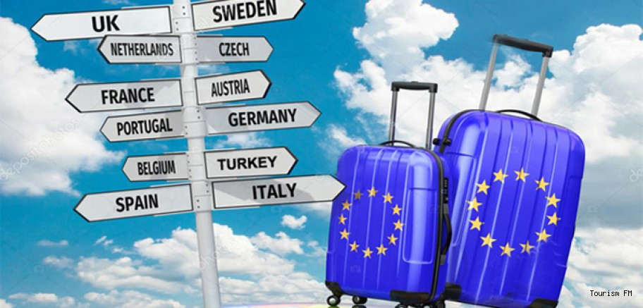 AB'den Türkiye'ye yönelik seyahat kısıtlaması açıklaması!