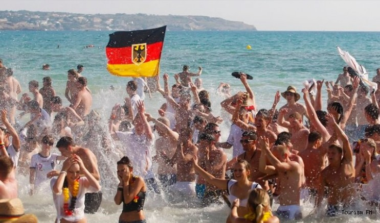 Almanların önümüzdeki 3 yıl tatil için tercih ettiği ülkeler belli oldu!