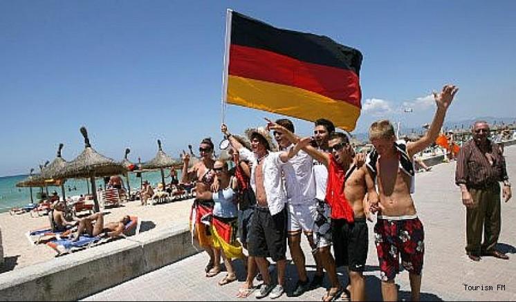 Almanların yüzde 87'si tatil kararını verdi