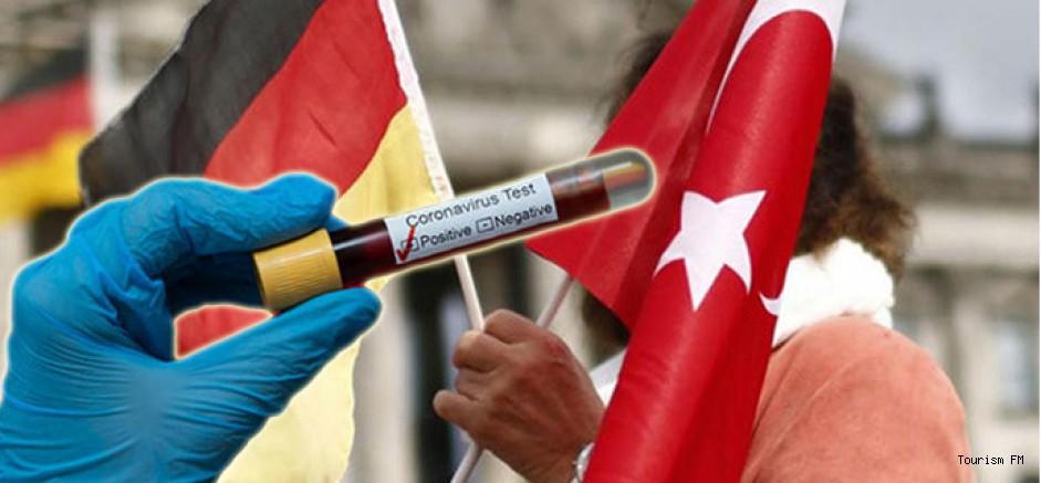 Almanya'dan flaş Türkiye'ye seyahat ve gri pasaport kararı!