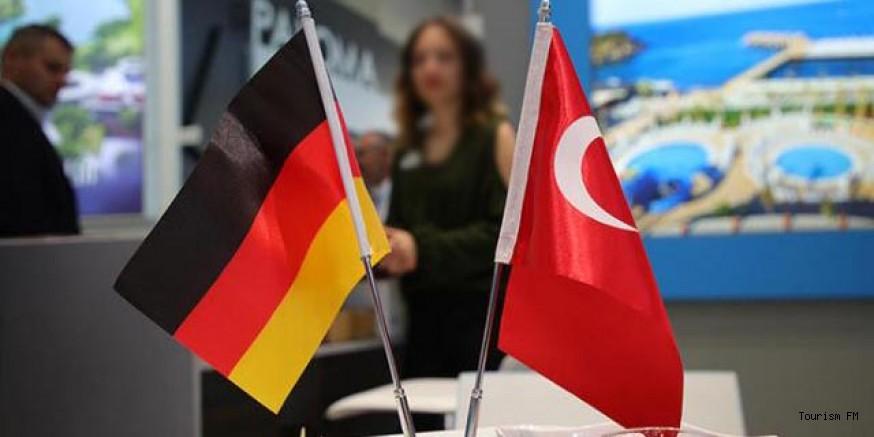 Almanya'dan Türkiye kararı! Seyahat uyarısı kısmen kaldırıldı