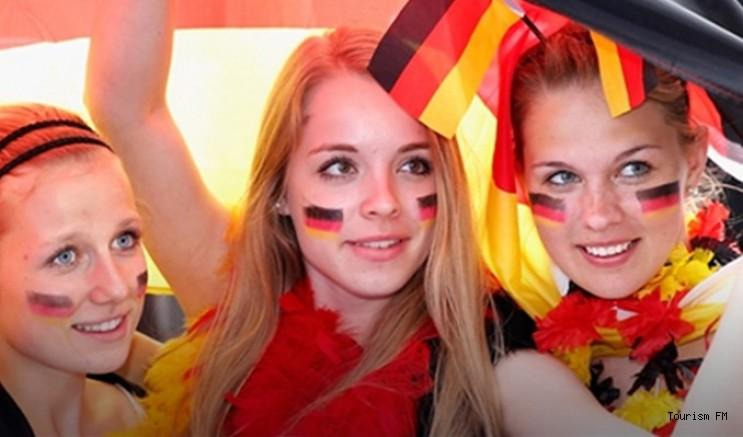 Almanya'dan Türkiye'ye 2020 rezervasyonları için güzel haber