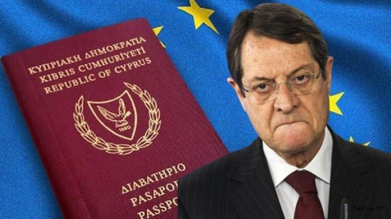 Altın Pasaport uygulamasında ortalık karıştı!