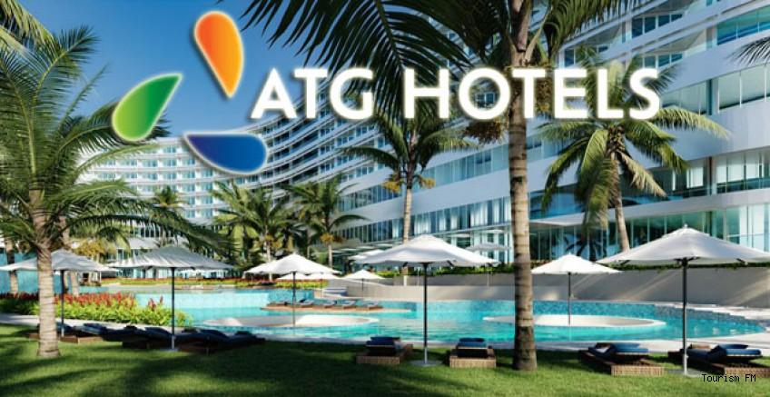 Anex Grubu şirketi ATG Hotels büyümeye devam ediyor!
