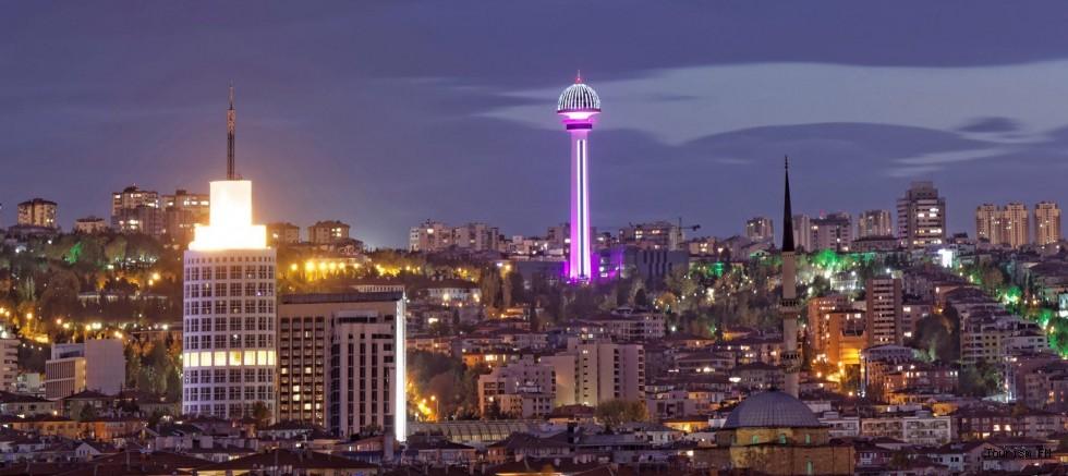 Ankaralı turizmcinin gözü Avrupalı ve Uzak Doğulu turistte