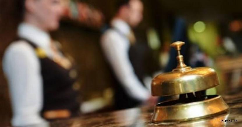 Antalya'da 16, İstanbul'da 10, toplamda 73 yeni otel geliyor