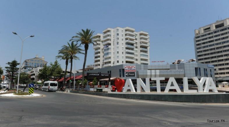 Antalya'da yeni koronavirüs önlemleri!