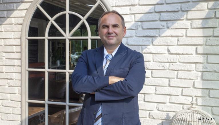 ATİD Başkanı Akman'dan turizmde yeni normal ve tatil kredisi açıklaması