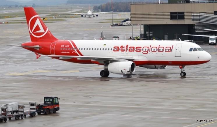 Atlasglobal'de yeni kriz! Uçuş iptalleri başladı