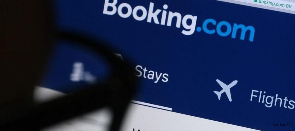 Booking.com'a vergi kaçırma soruşturması!