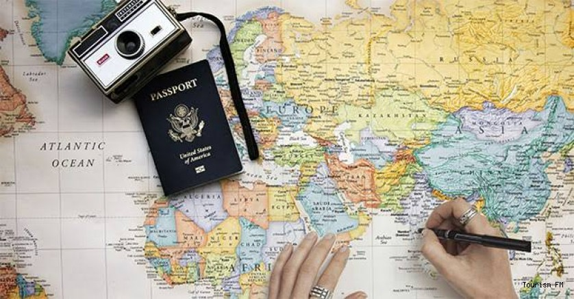 Bu ülkelere gidecekler dikkat! 2020 Seyahat Riski Haritası açıklandı