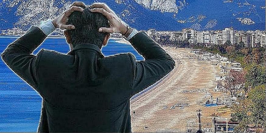 Canlanan turizm sektöründe hevesler kursakta kalabilir!
