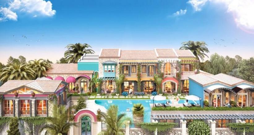 Çeşme'ye 3 milyon dolar yatırımla VIP butik otel