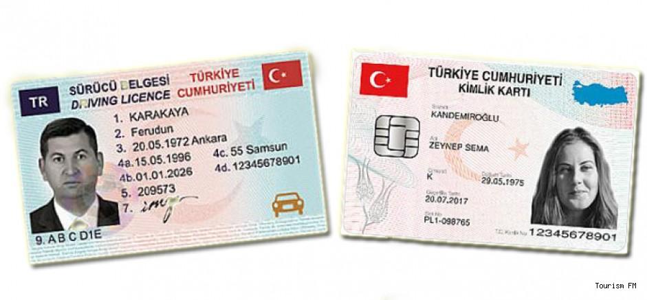 Çipli kimlik kartları ve ehliyetlerle ilgili önemli gelişme