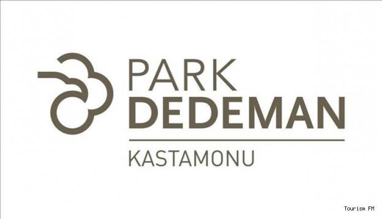 Dedeman'dan Kastamonu'ya 150 odalı otel