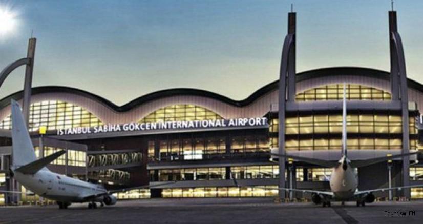 Dev havayolu şirketi haftada 3 gün Sabiha Gökçen'e sefer düzenleyecek