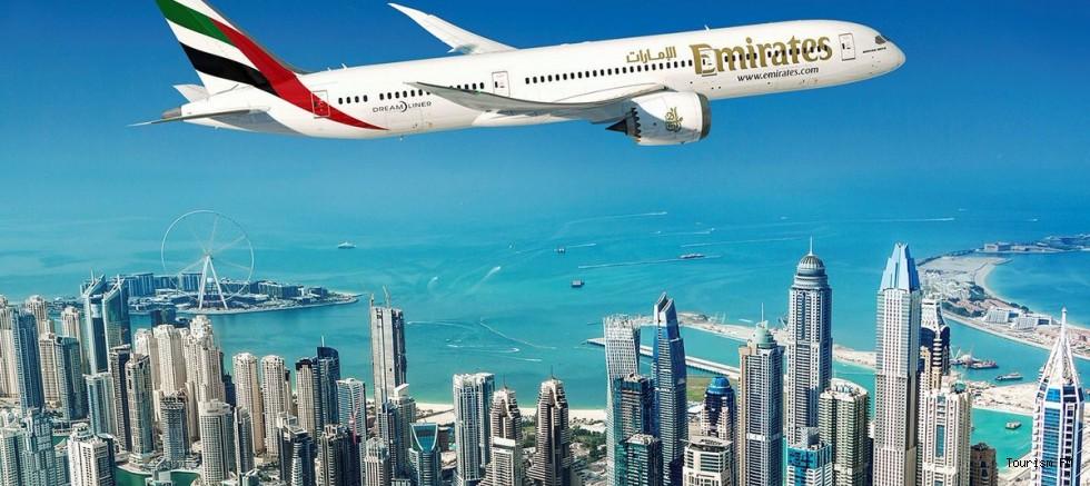 Dubai'de ücretsiz konaklama hizmeti sunmaya başladı