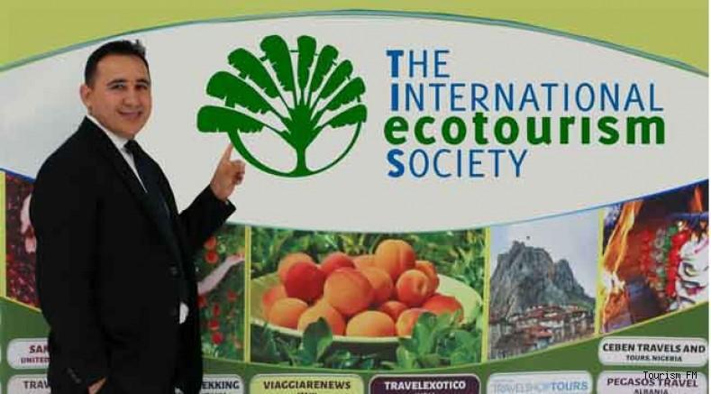 Dünya turizmcileri Uluslararası Ekoturizm Çalıştayı için Tokat'a geliyor