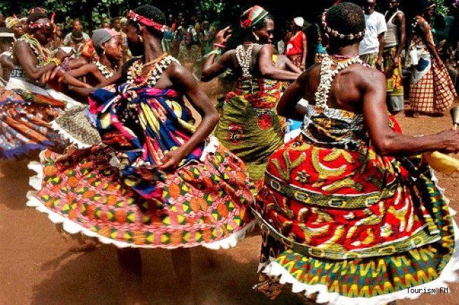 Dünyanın en ilginç festivali! Kadınlar kendilerine ikinci eş seçiyor